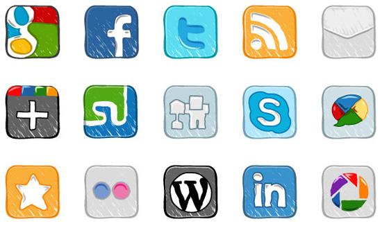 historia redes sociales vleeko