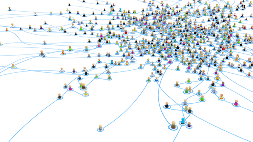 redes sociales historia - vleeko 2