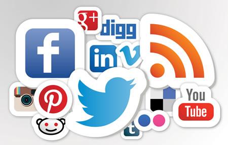 redes sociales historia - vleeko