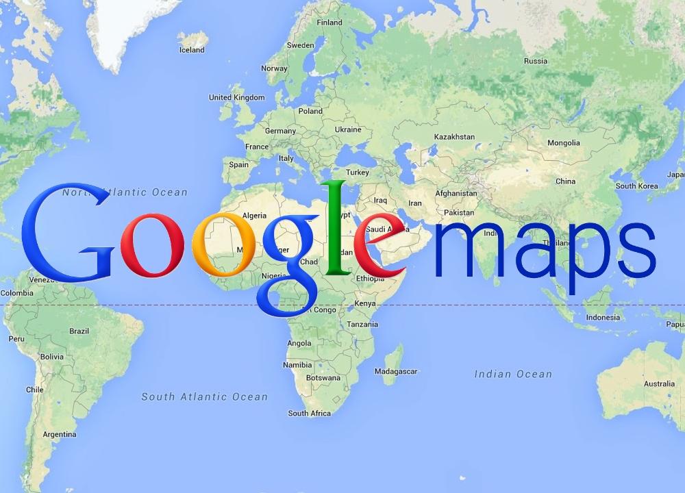 La trascendencia de Google Maps