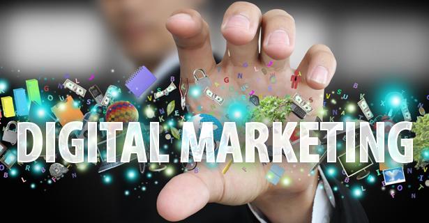El marketing tradicional no es completamente compatible con el marketing digital