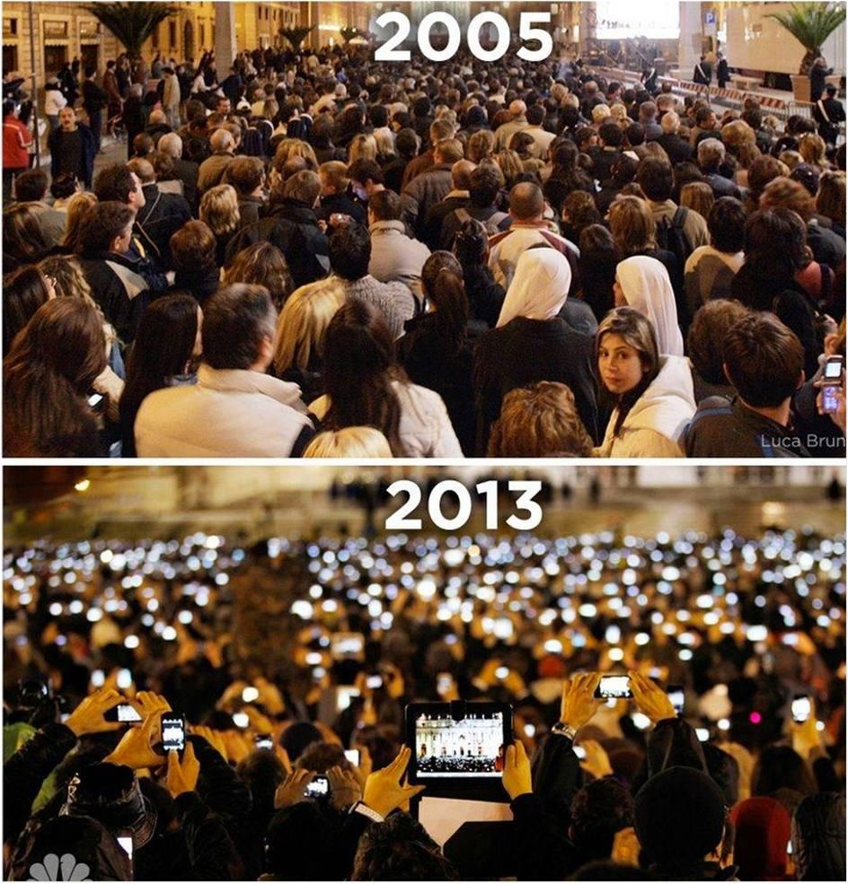 el mundo ha cambiado vleeko
