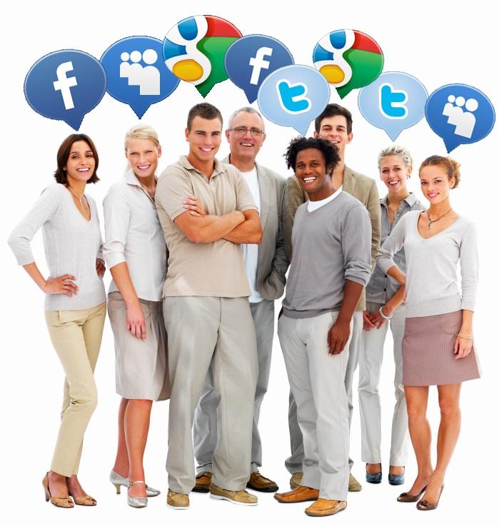 Redes sociales, otra gran opción para que el e-commerce funcione