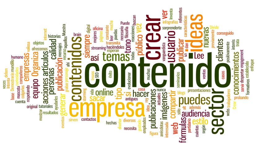 Contenido atractivo, clave para posicionar un blog