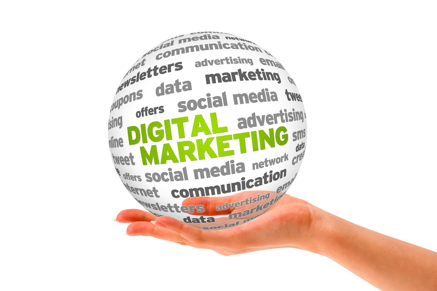 Una reflexión del marketing digital y su importancia