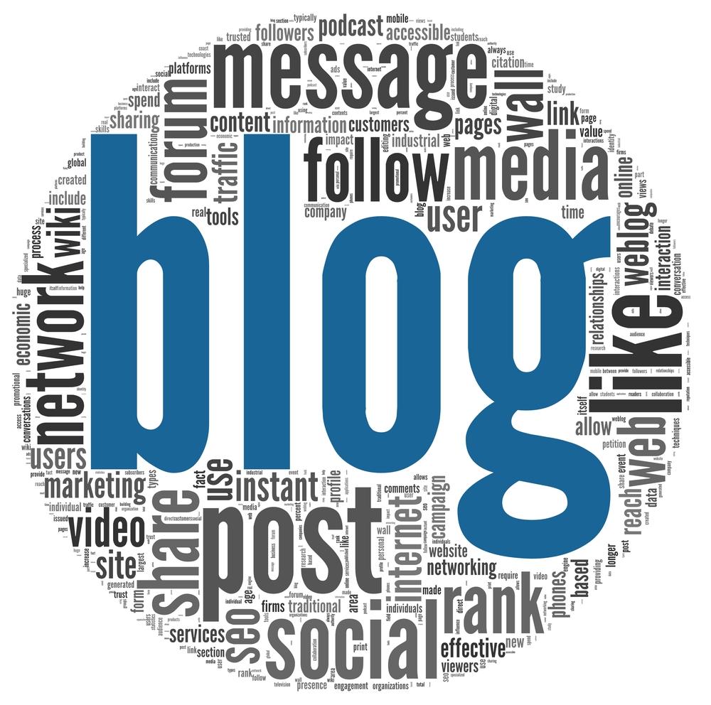 Requisitos para hacer un blog