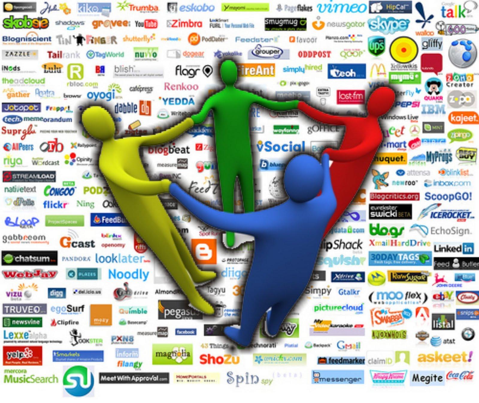 Las redes sociales no venden, empujan a la venta