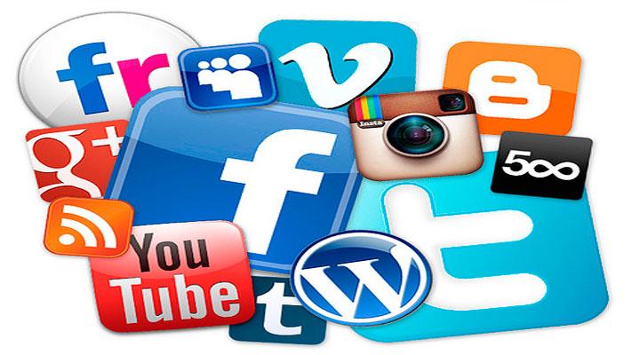 Las redes sociales deben ser manejadas con seriedad