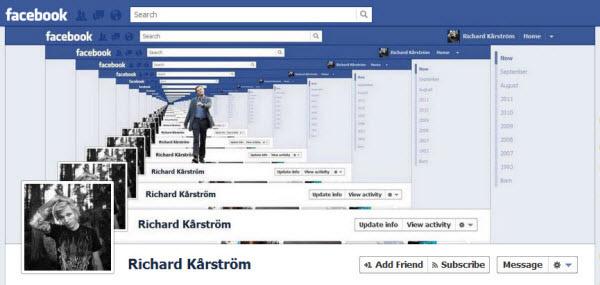 Facebook y unos usuarios muy creativos