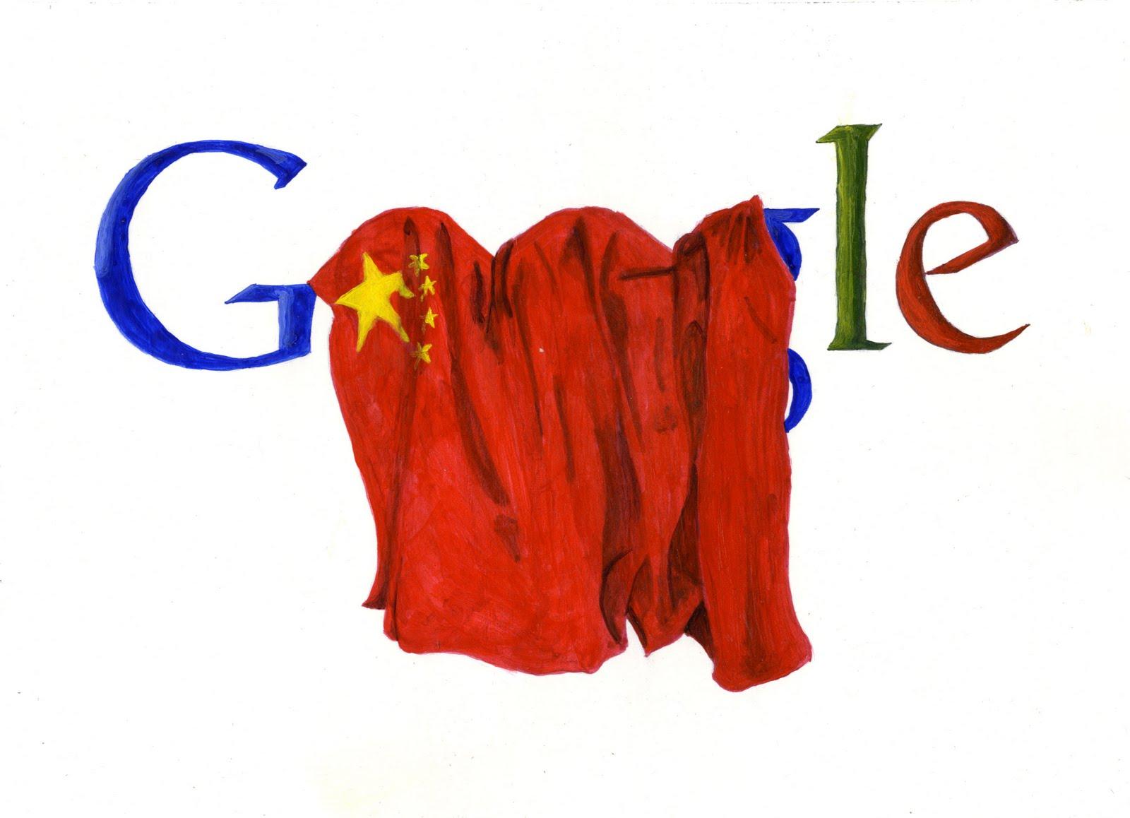 El bloqueo de Gmail y otros servicios de Google en China