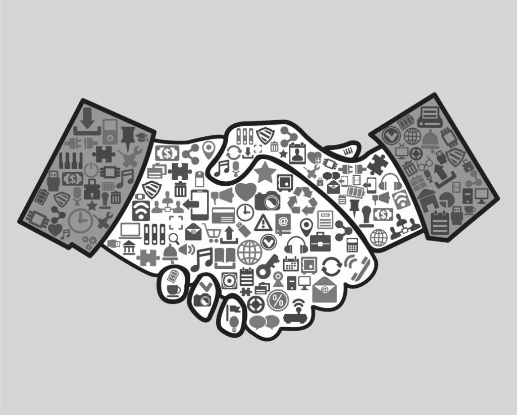 Tendencias del Marketing Digital 2015: Publicidad en Redes Sociales