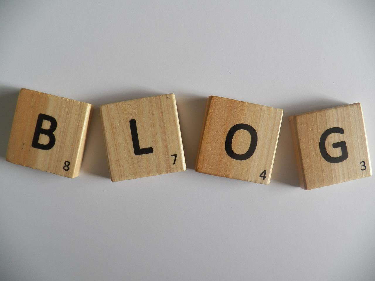 La importancia del blog empresarial (Infografía)