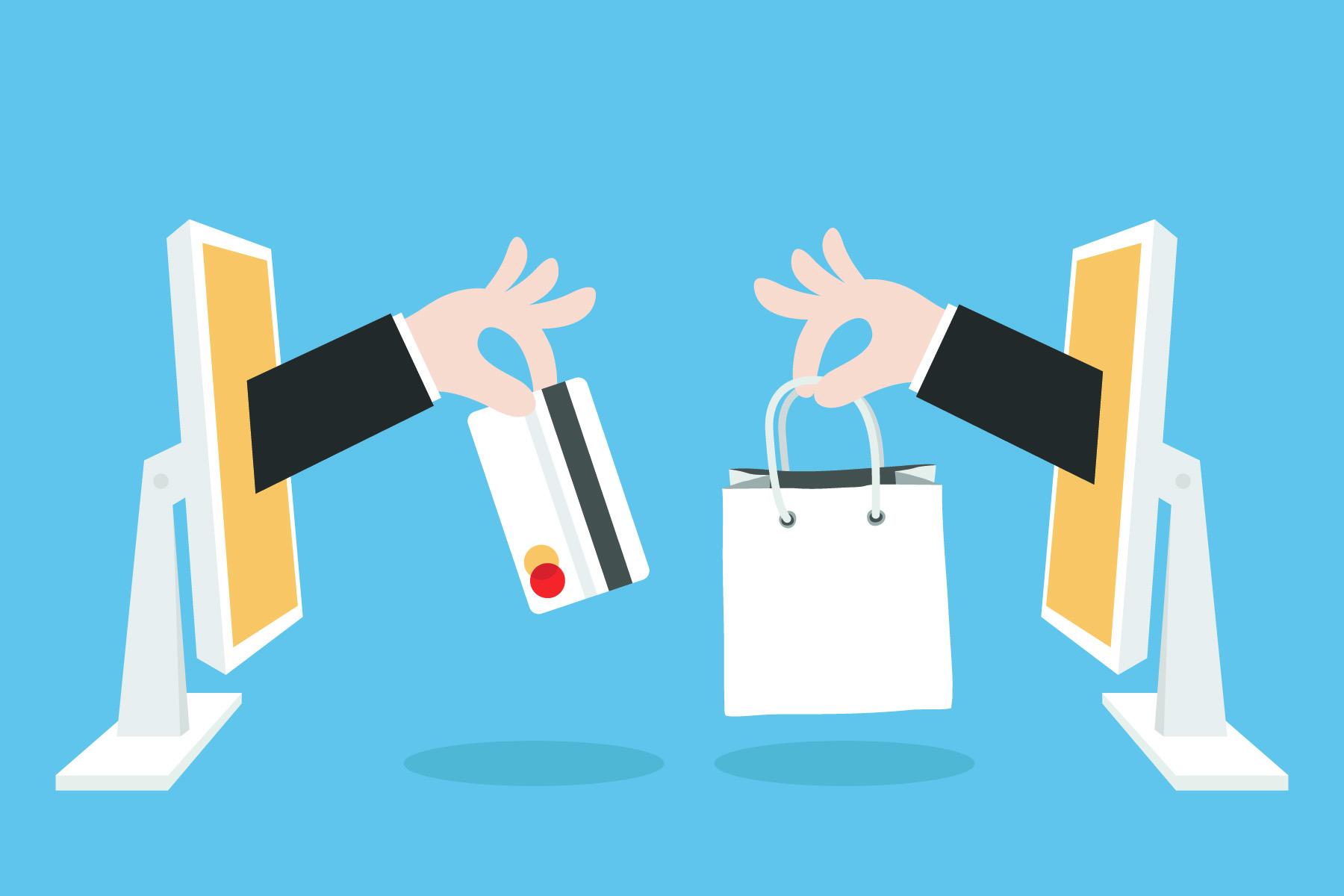 Consejos para un buen E-Commerce (Infografía)