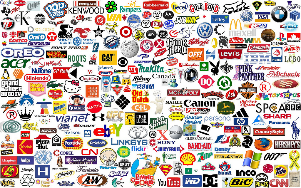 Diez tips para hacer un logo (Infografía)