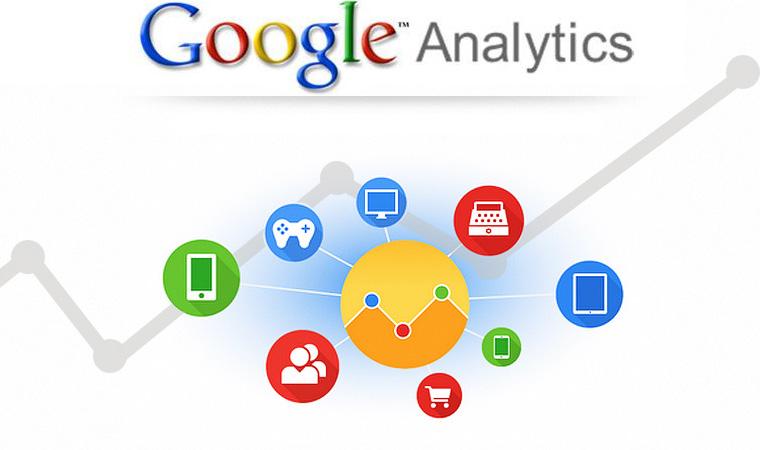 Adentrándonos en Google Anayltics (Infografía)