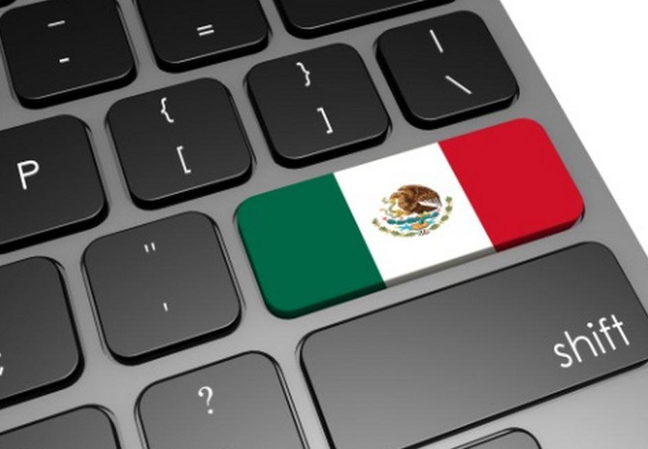 Los hábitos del mexicano en internet