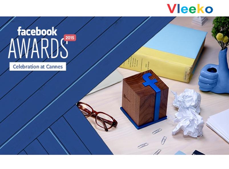 ¿Ya conoces los Facebook Awards?