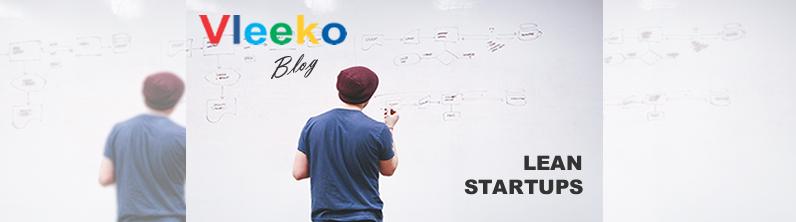 ¿Quieres emprender tu negocio? Conoce el sistema Lean StartUp