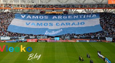 """Quilmes y su exitosa campaña en facebook """"#VamosCarajo"""""""