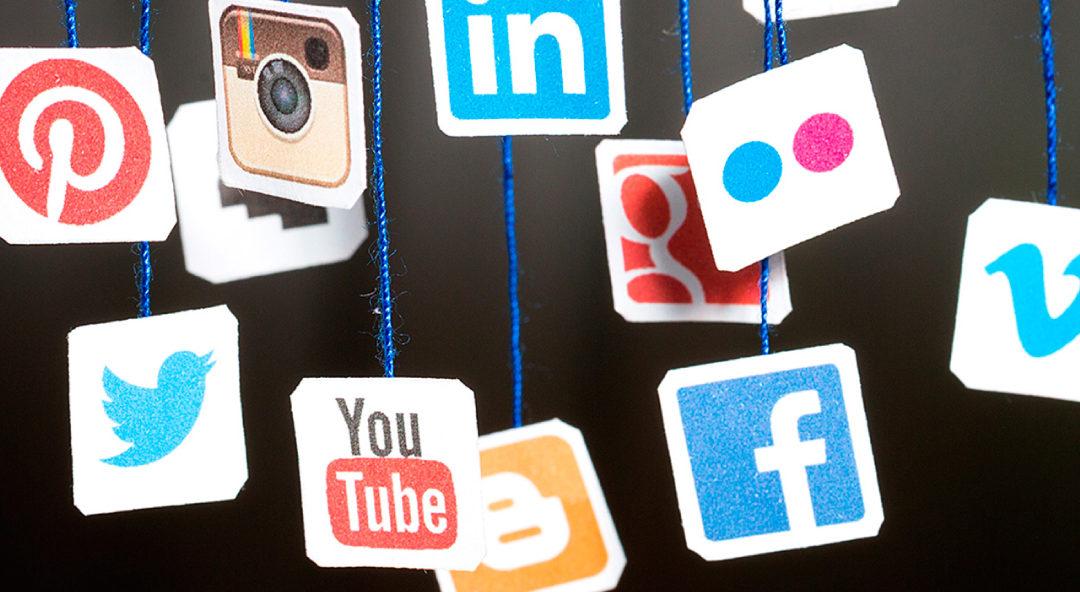 Administración de Redes Sociales en México