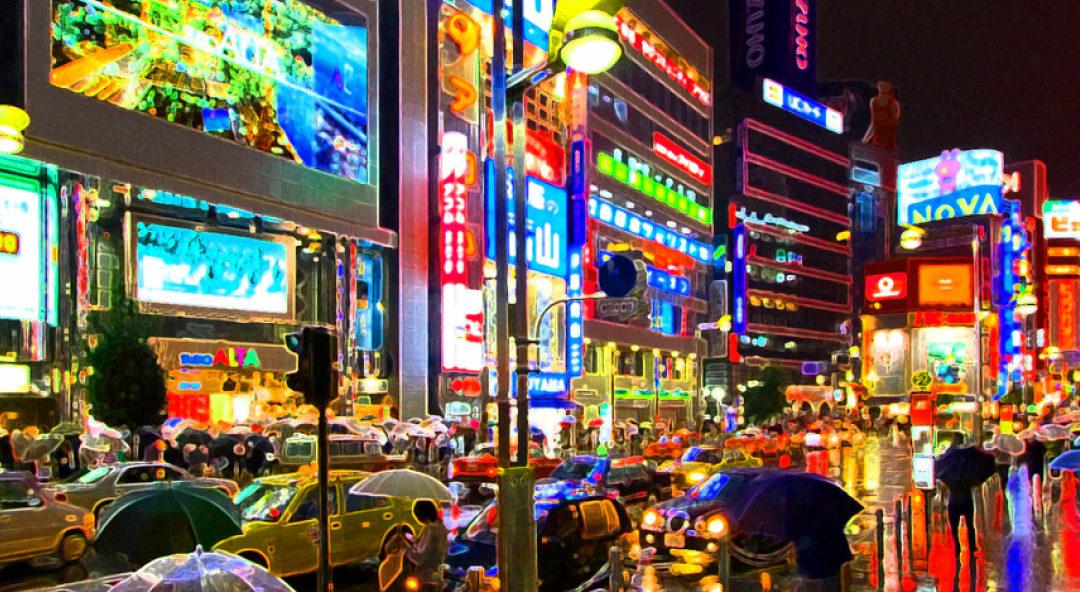 Asia y tecnología, asociación obligada