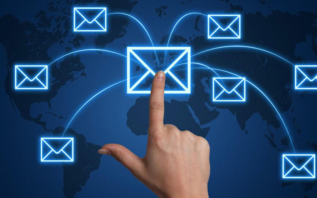 Buenas practicas en el manejo de correo electrónico.