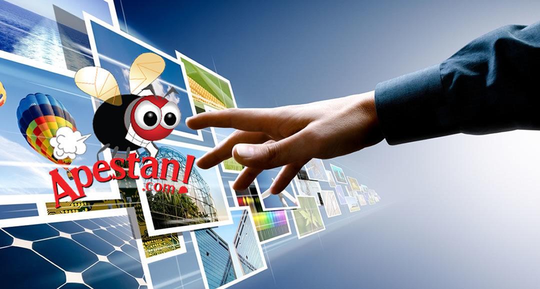 Apestan.com