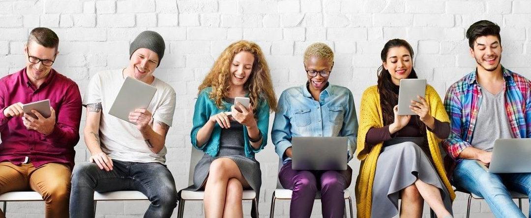 Las generaciones digitales ¿cómo compran? ¿cómo venderles?