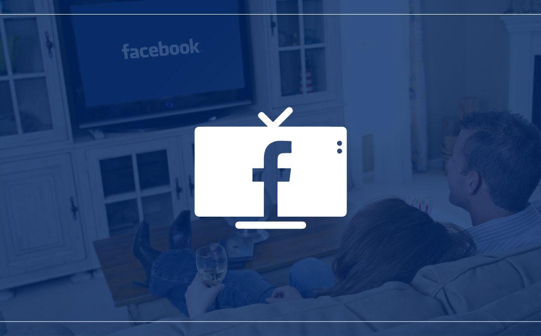 Facebook TV, la propuesta de Mark Zuckerberg para competir con Netflix