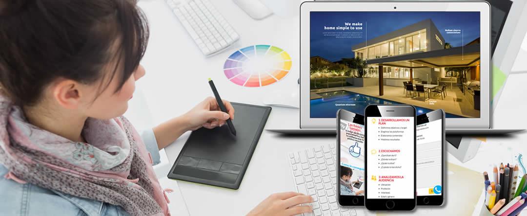 Cómo empezar un proyecto de diseño web