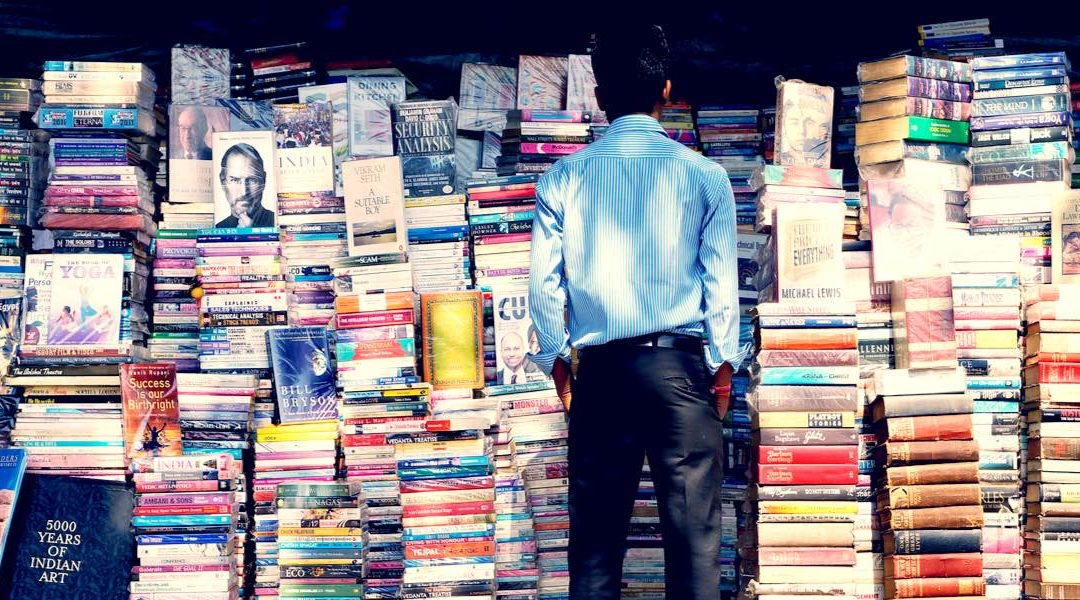 Libros y blogs sobre emprendedores que no te puedes perder
