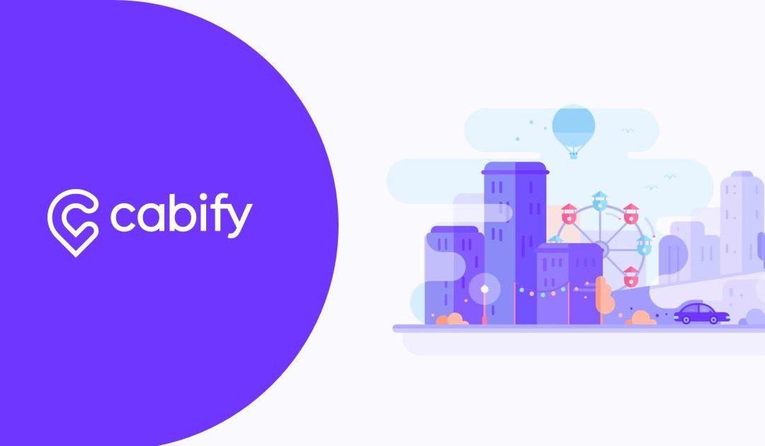 ¿Qué ventaja tiene la App Cabify?