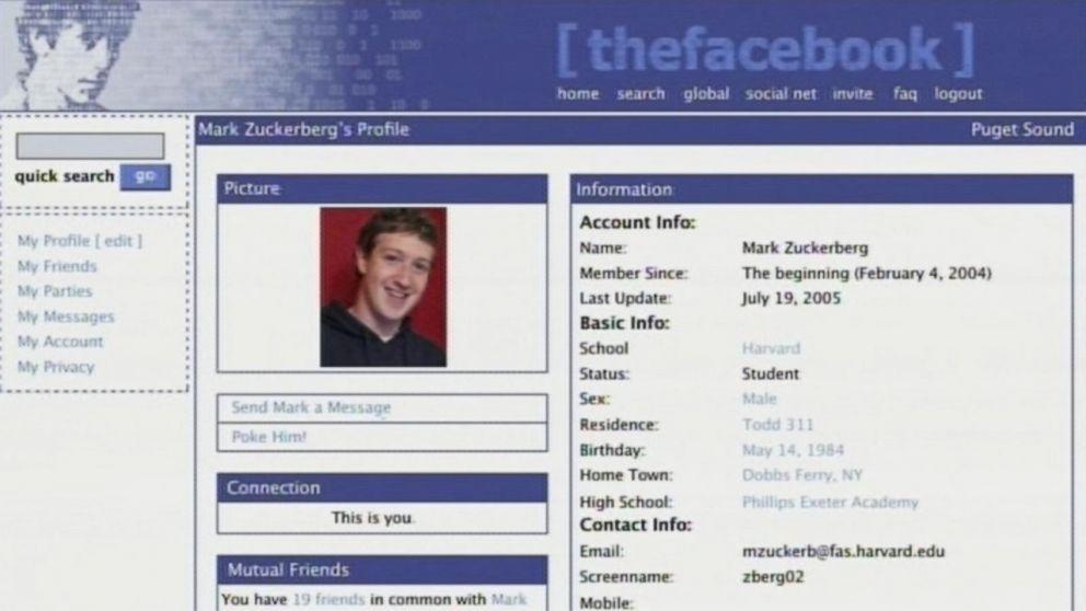 La historia de Facebook, la real y no la que viste en pantalla