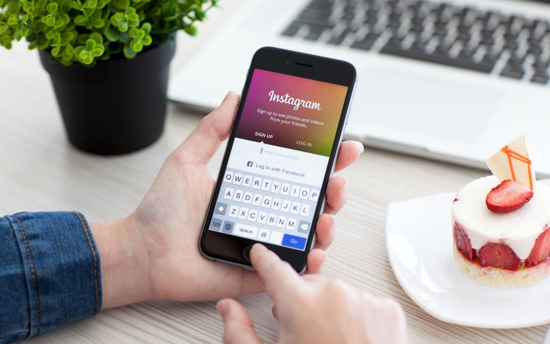 ¿Para qué tener una cuenta en Instagram?