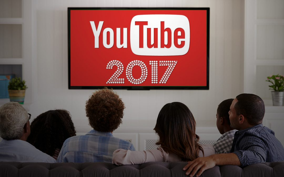 Resumen del Año de Youtube