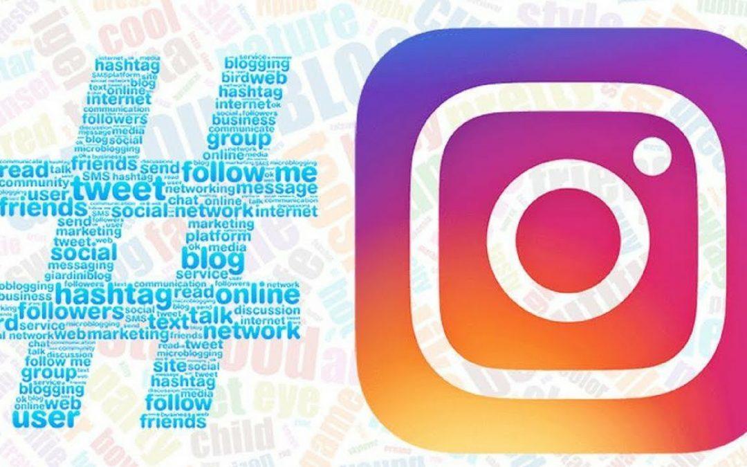 Estos son los hashtags que debes seguir en Instagram