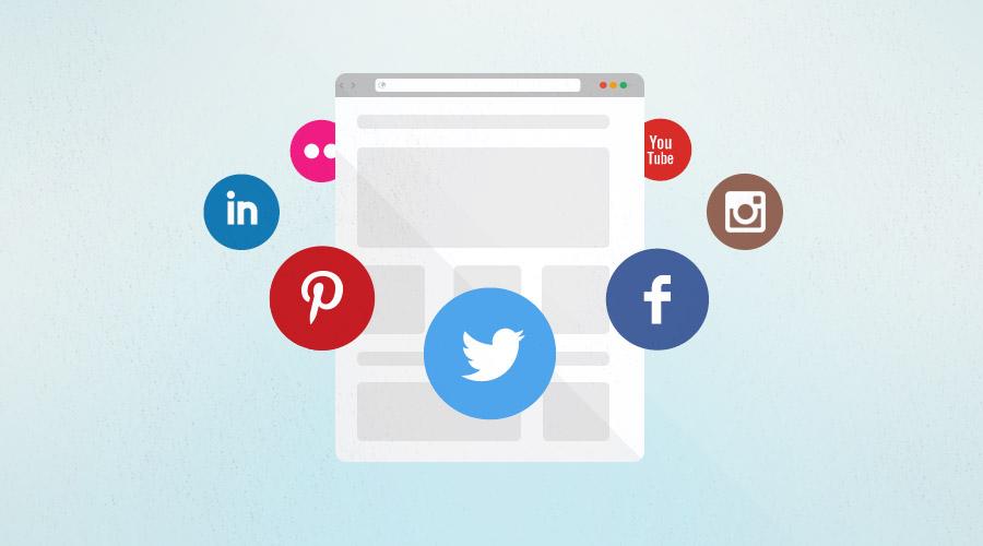 Cómo ayudan las redes sociales a tu página web y a tu negocio