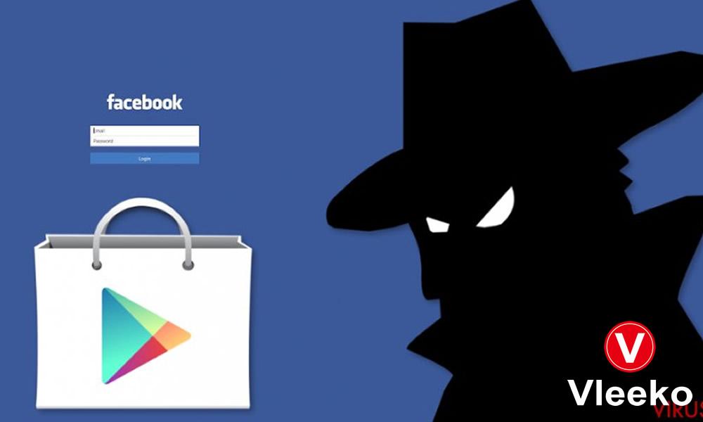 ¿Facebook nos roba los datos o se los damos?