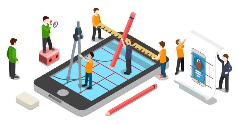 Desarrollo de aplicaciones en Monterrey, dónde encontrar el servicio