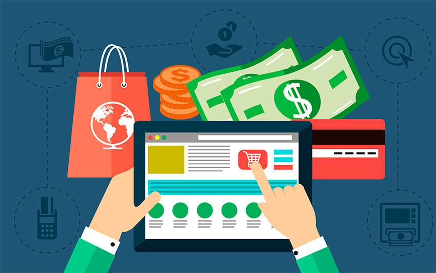 Cross Selling offline y online