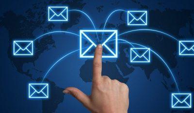 Campaña de extorsión de e-mail.