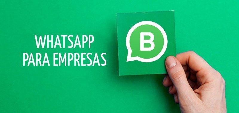 El lanzamiento de WhatsApp Business