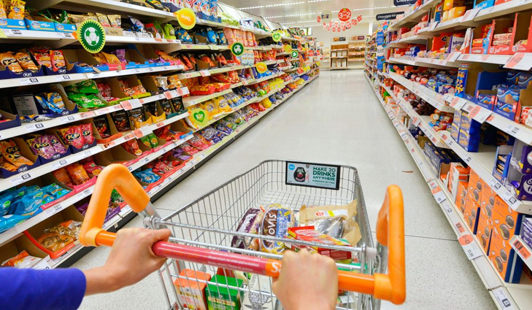 ¿Cómo hacer una estrategia de marketing para retail?
