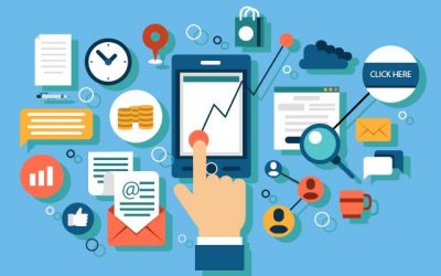 Diferencias entre retail, e-commerce y tienda en línea.