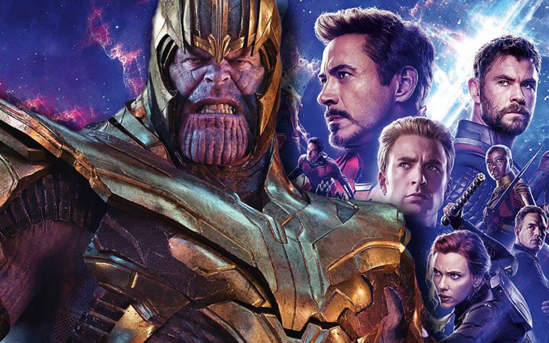 Qué nos enseña Avengers: Endgame, de Marketing digital