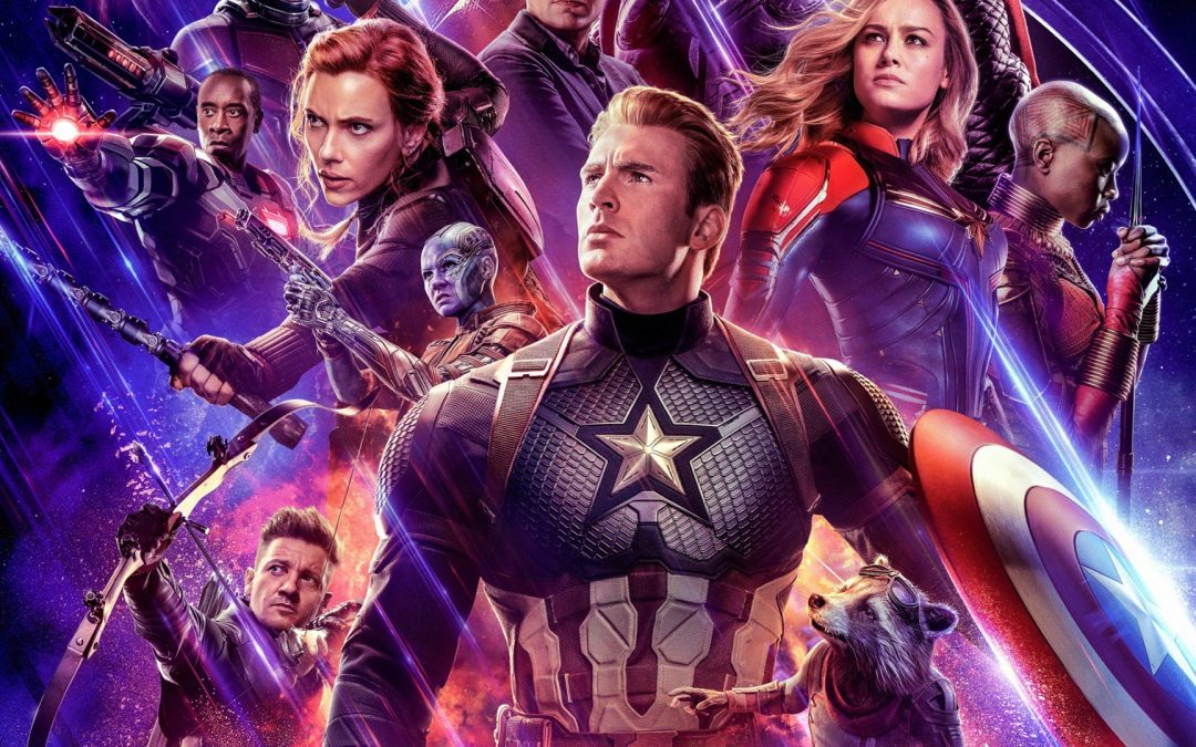Avengers: Endgame, data que nos muestra el poder del Marketing