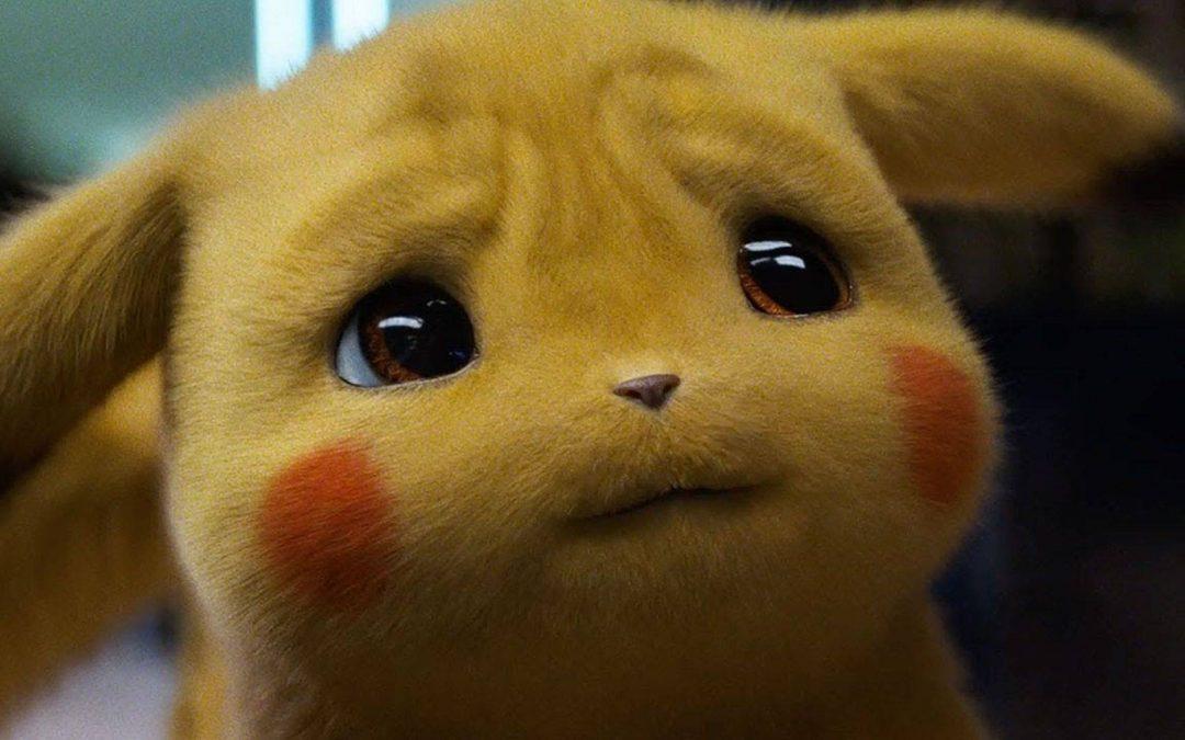 """Contenido reciclable y cómo se utilizó en """"Detective Pikachu"""""""