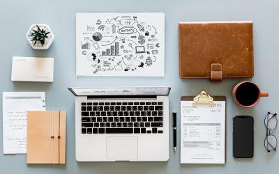 Ideas creativas para mejorar tu sitio web