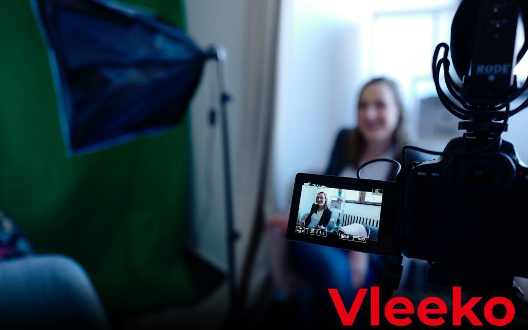Vleeko Blog Contenido en Video en 2020