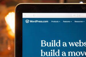 Vleeko Blog WordPress sistema de gestión de contenidos
